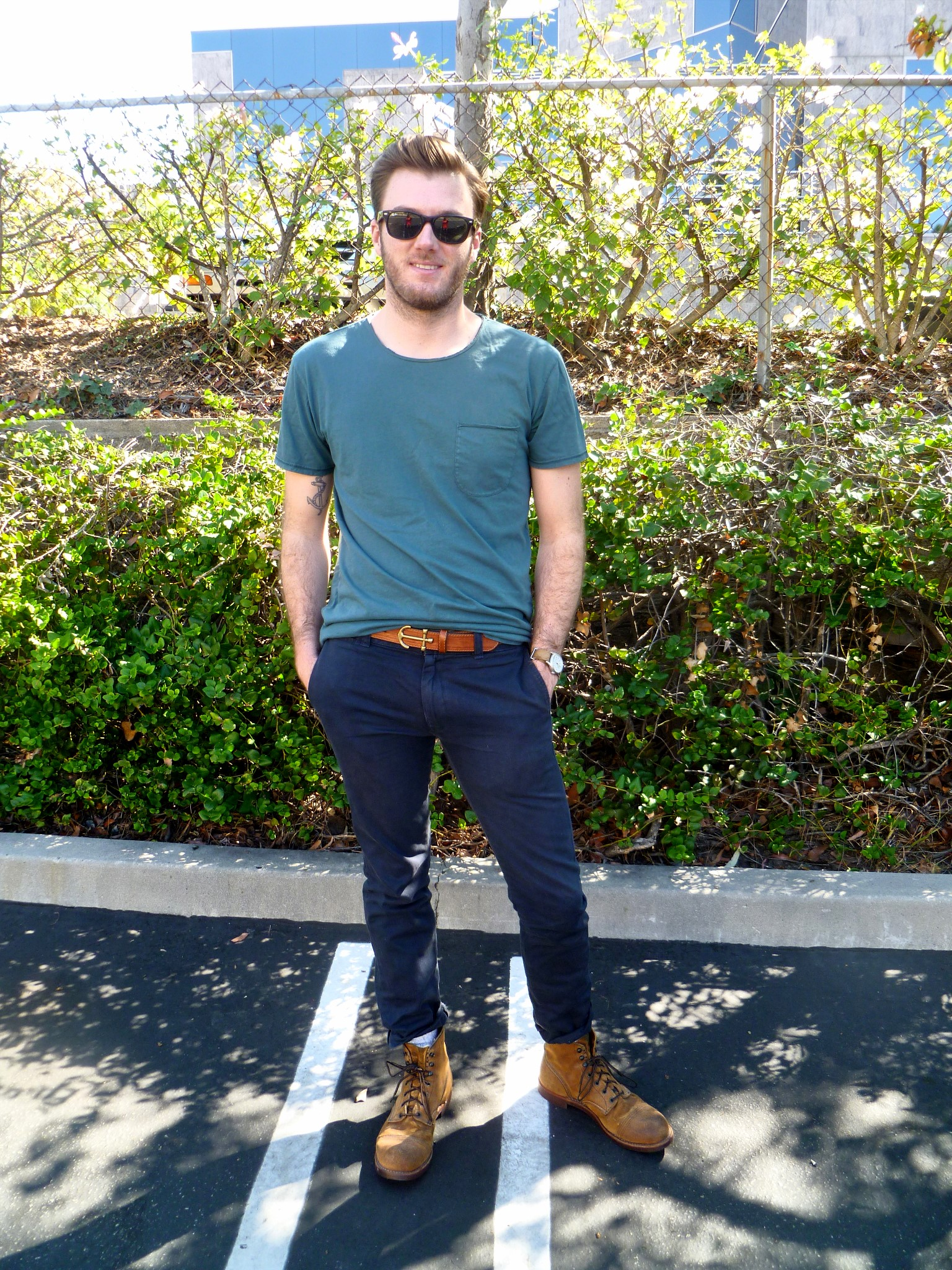 How To Wear Red Wing Boots - Boot Hto