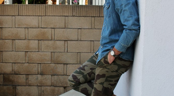 Denim on Camo 4