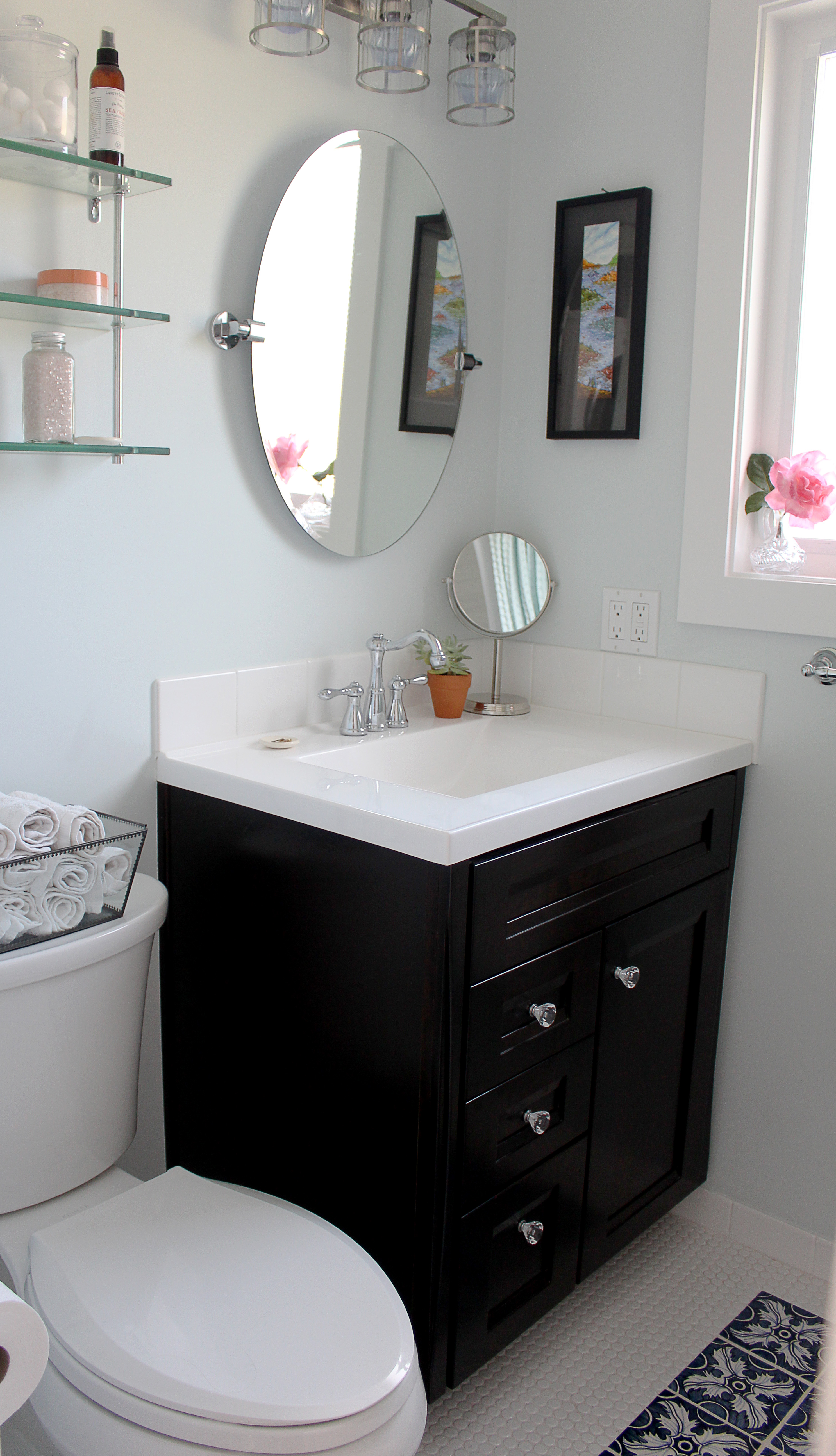 How To Give Your Bathroom A Fresh New Look By Ryan