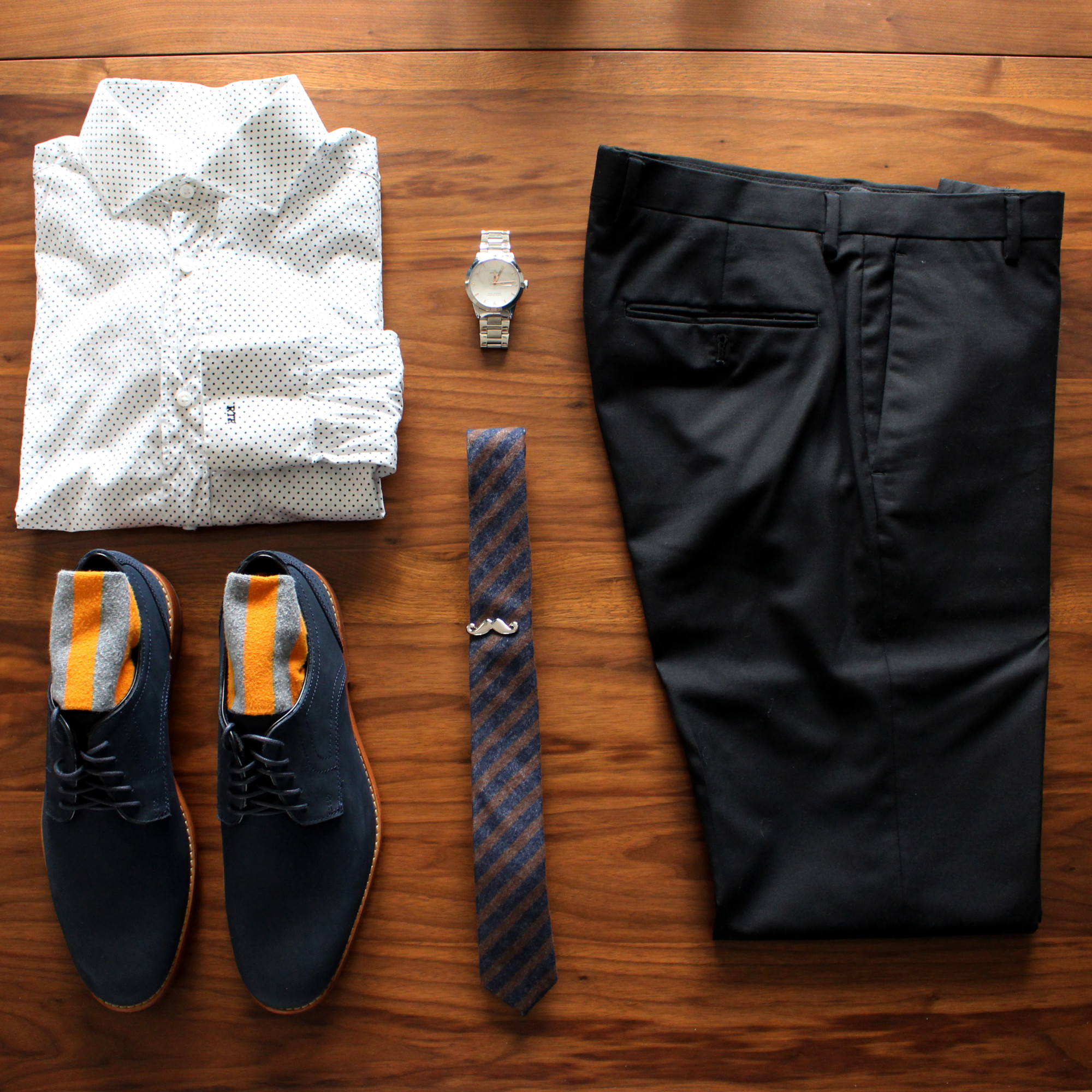 Rockport Dressy Look