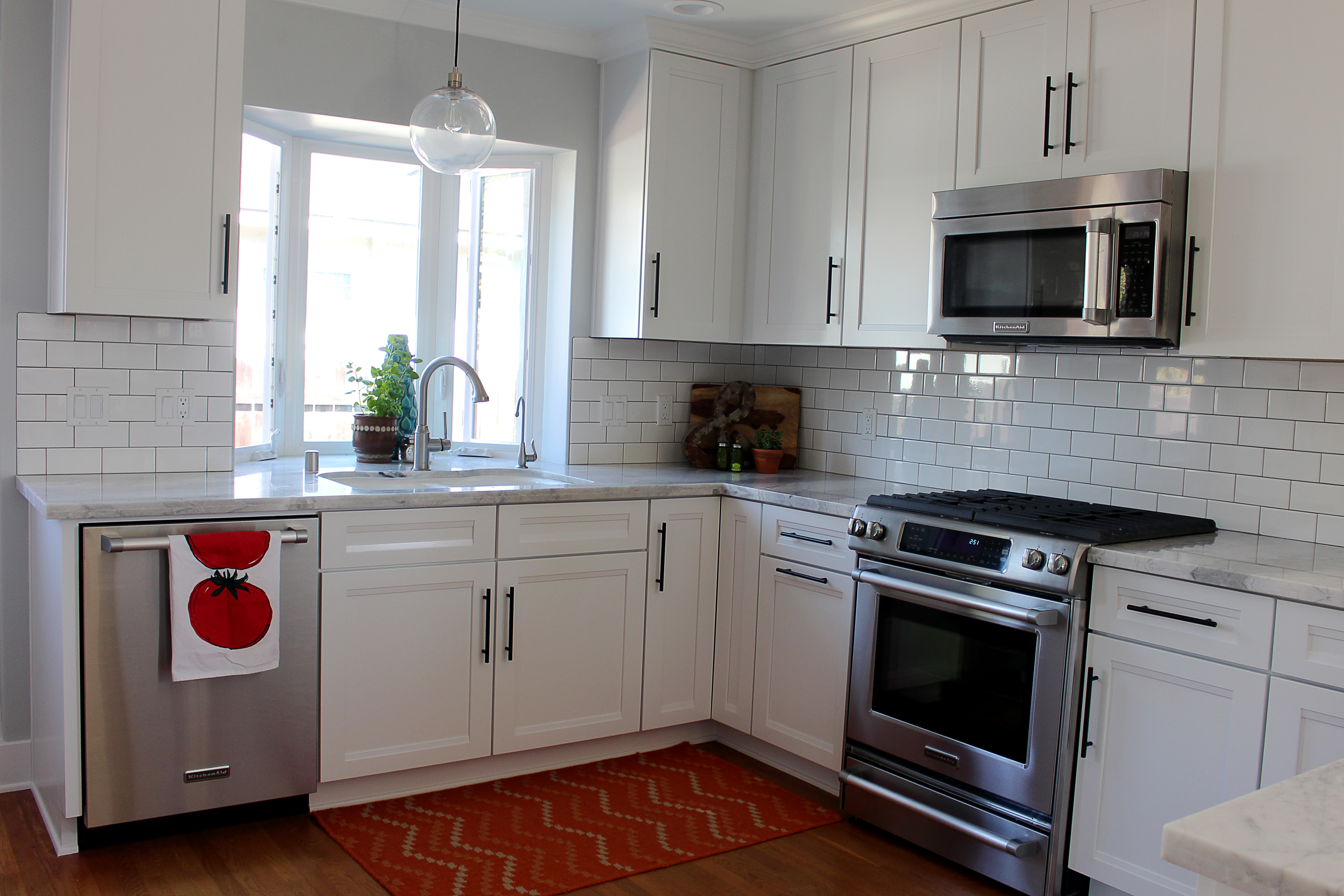 How To Renovate A 1950s Kitchen