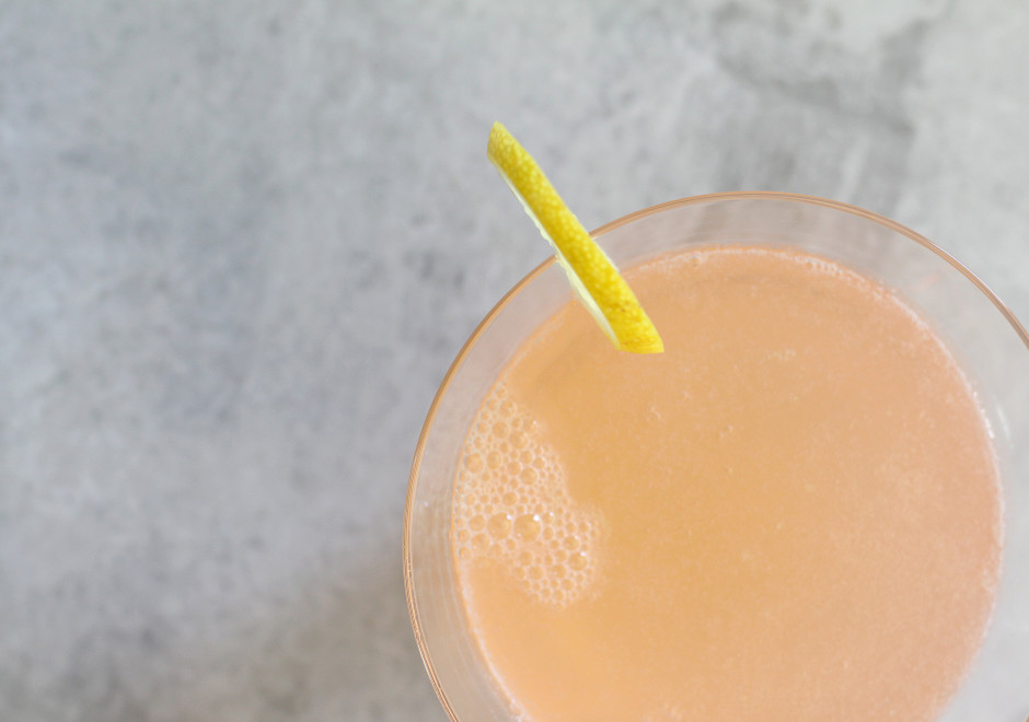Aperol Gin Punch Recipes — Dishmaps