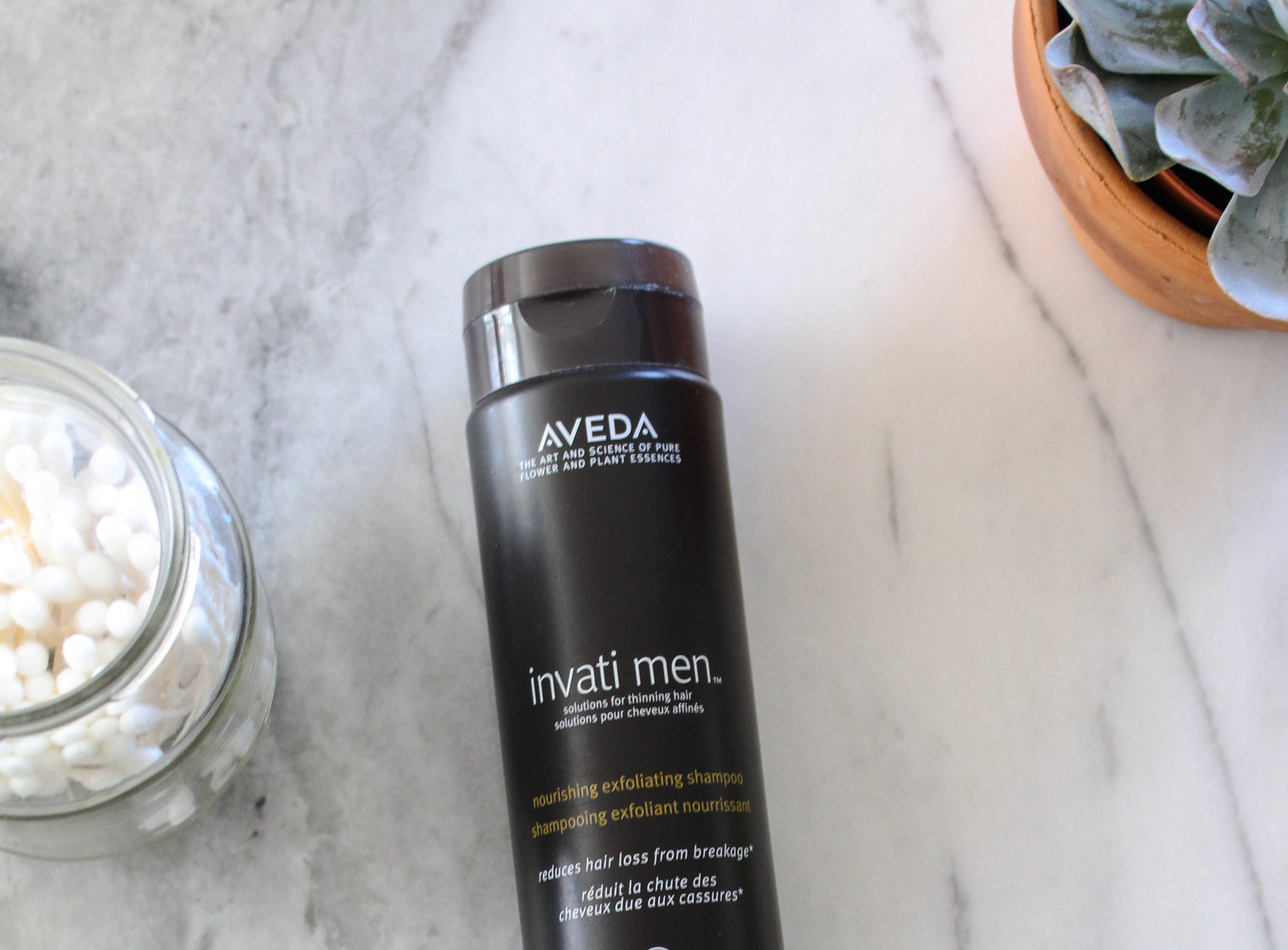 AVEDA Men Grooming Products-2