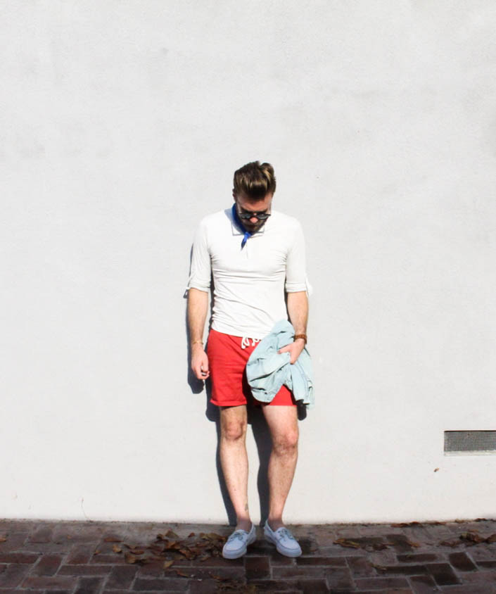Fourth of July Mens Summer Outfit-2