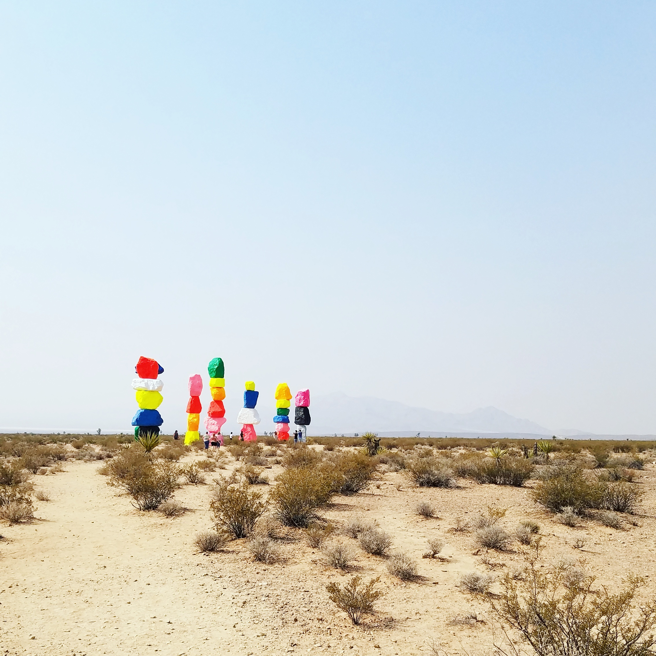 7 Magic Mountains and Summer Menswear 5