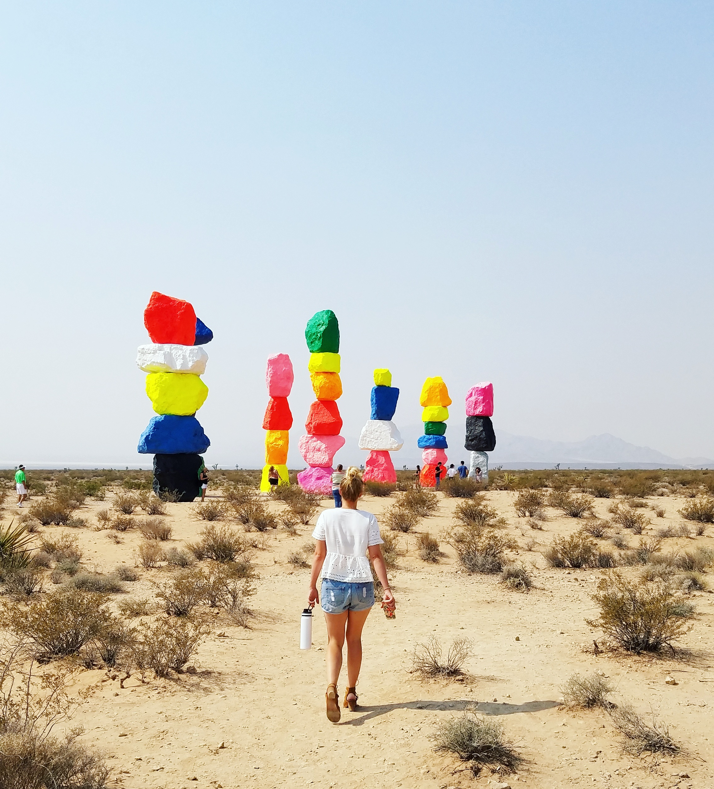 7 Magic Mountains and Summer Menswear 2