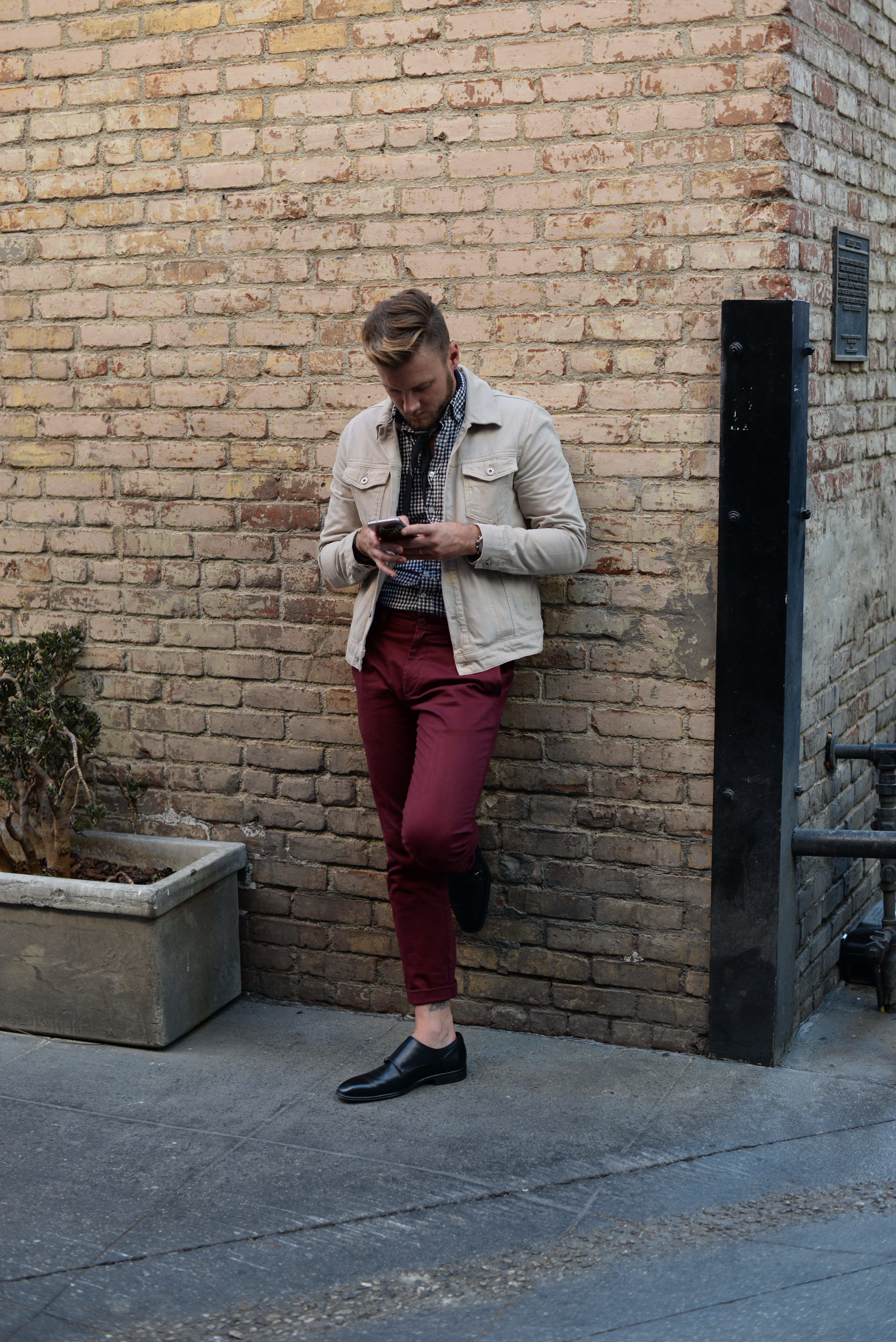 Fall style with Thesocialgents