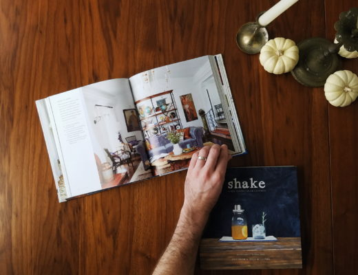 Holiday Gift Guide Coffee Table Books 1